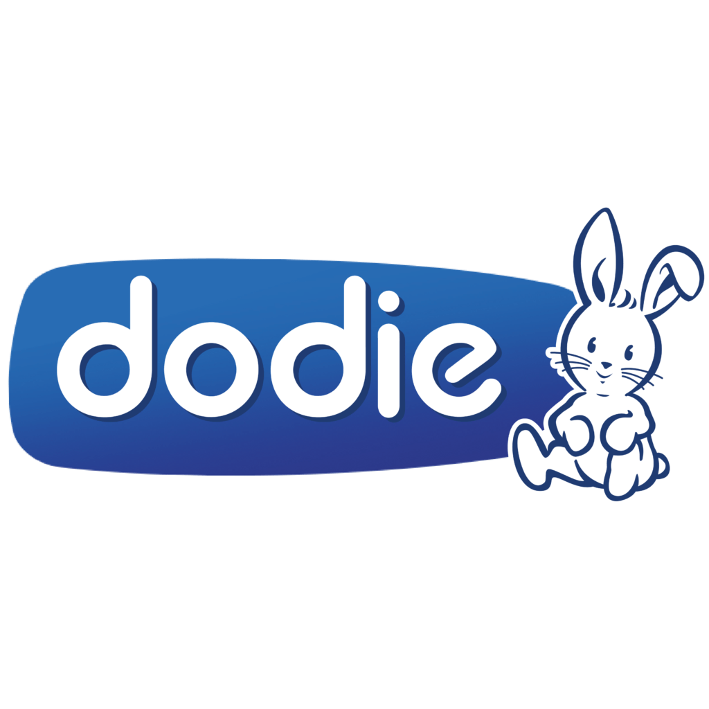 Dodie logo male