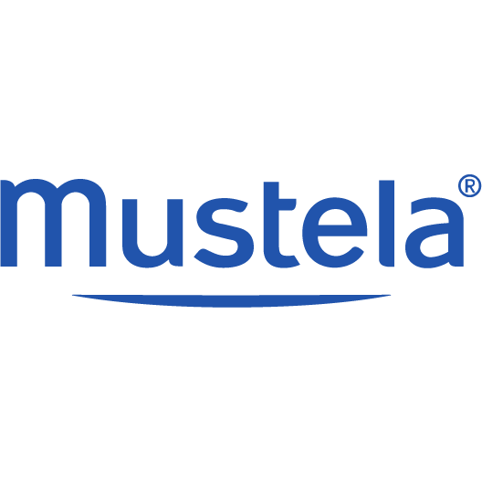 Mustela - logo - male