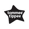 Tomme Tippe logo male