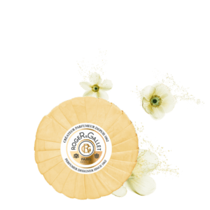 Roger & Gallet Fresh Soap Cristal Box Bois d'Orange 100 g / Tuhé mýdlo - pomeranč 100 g