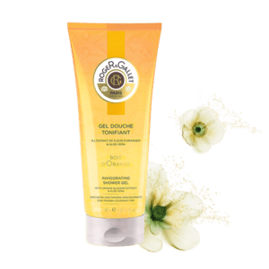 Roger & Gallet fresh shower gel invigorating bois d'orange 200 ml / Sprchový gel pomeranč 200 ml