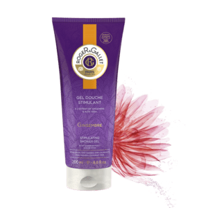 Roger & Gallet Stimulating Shower Gel Ginger 200ml / Sprchový gel zázvor 200 ml